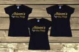 ahinoa's hen party milasian bold