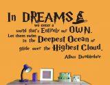 albus dumbledore in dreams we enter a world 04.01.18